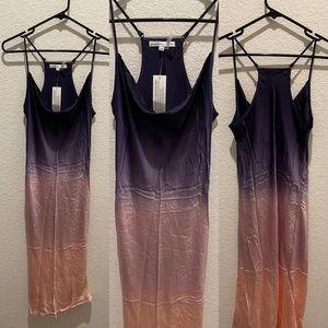 Young, Fabulous and Broke Dress